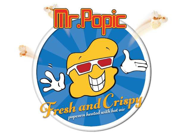 Mr.Popic